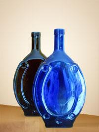 Hufeisenflasche